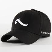 /achat-casquettes-de-baseball/la-piraterie-casquette-sigle-noir-204496.html