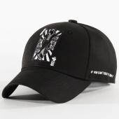 /achat-casquettes-de-baseball/la-piraterie-casquette-carte-noir-204500.html