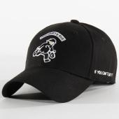 /achat-casquettes-de-baseball/la-piraterie-casquette-feteman-noir-204501.html