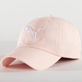 /achat-casquettes-de-baseball/puma-casquette-essentials-1-rose-204597.html