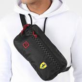 /achat-sacs-banane/puma-sac-banane-ferrari-fanwear-076885-noir-204595.html
