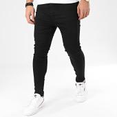 /achat-jeans/siksilk-jean-skinny-drop-crotch-15106-noir-204510.html