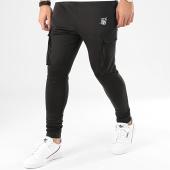 /achat-pantalons-joggings/siksilk-pantalon-jogging-poly-athete-15510-noir-204512.html