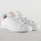 /achat-baskets-basses/adidas-baskets-femme-stan-smith-ee7571-footwear-white-glow-pink-204631.html
