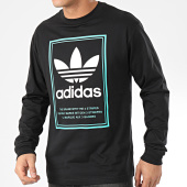 /achat-t-shirts-manches-longues/adidas-tee-shirt-manches-longues-tongue-label-fm1570-noir-204676.html