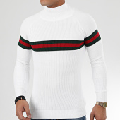 /achat-pulls/classic-series-pull-col-montant-2032-blanc-204616.html