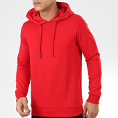 /achat-sweats-capuche/classic-series-sweat-capuche-a-strass-ts-404-rouge-204629.html