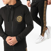 /achat-ensembles-survetement/classic-series-ensemble-jogging-a-bandes-408-noir-renaissance-204665.html