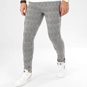/achat-pantalons-carreaux/classic-series-pantalon-carreaux-7000-blanc-noir-204708.html