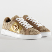 /achat-baskets-basses/guess-baskets-femme-fl5rm2fal12-beige-brown-204608.html