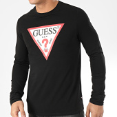 /achat-t-shirts-manches-longues/guess-tee-shirt-manches-longues-m01i72-j1300-noir-204737.html