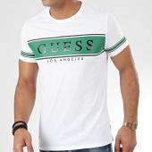 /achat-t-shirts/guess-tee-shirt-m01i84-k8hm0-blanc-vert-204742.html