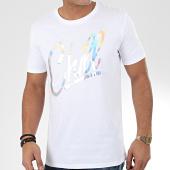 /achat-t-shirts/luxury-lovers-tee-shirt-chill-iridescent-blanc-204634.html