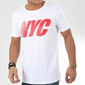 /achat-t-shirts/luxury-lovers-tee-shirt-nyc-blanc-rouge-204642.html