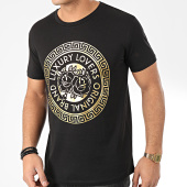 /achat-t-shirts/luxury-lovers-tee-shirt-meandres-noir-or-204648.html