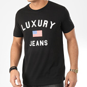 /achat-t-shirts/luxury-lovers-tee-shirt-luxury-jeans-noir-204666.html