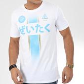 /achat-t-shirts/luxury-lovers-tee-shirt-team-luxury-blanc-bleu-ciel-204689.html