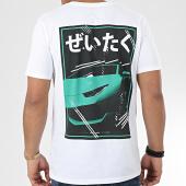 /achat-t-shirts/luxury-lovers-tee-shirt-luxury-life-blanc-vert-204694.html