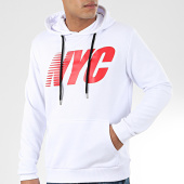 /achat-sweats-capuche/luxury-lovers-sweat-capuche-nyc-blanc-rouge-204727.html