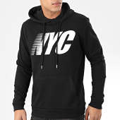 /achat-sweats-capuche/luxury-lovers-sweat-capuche-nyc-noir-blanc-204728.html