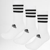 /achat-chaussettes/adidas-lot-de-3-paires-de-chaussettes-dz9346-blanc-noir-204754.html