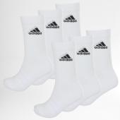 /achat-chaussettes/adidas-lot-de-6-paires-de-chaussettes-dz9353-blanc-204755.html