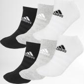 /achat-chaussettes/adidas-lot-de-6-paires-de-chaussettes-dz9380-blanc-gris-chine-noir-204758.html