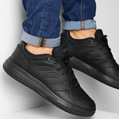 /achat-baskets-basses/adidas-baskets-gametalker-eg4272-core-black-grey-six-204772.html
