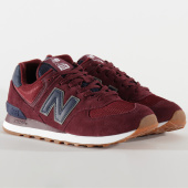 /achat-baskets-basses/new-balance-baskets-classics-574-774801-red-navy-204830.html