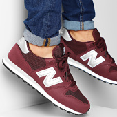 /achat-baskets-basses/new-balance-baskets-lifestyle-500-615801-burgundy-204835.html