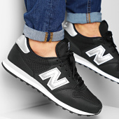 /achat-baskets-basses/new-balance-baskets-lifestyle-500-615801-black-silver-204844.html