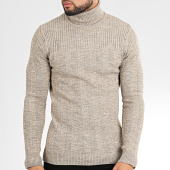 /achat-pulls/classic-series-pull-col-roule-avp-118-beige-chine-204878.html