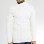 /achat-pulls/classic-series-pull-col-roule-avp-118-blanc-casse-204880.html