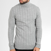 /achat-pulls/classic-series-pull-col-roule-avp-119-gris-chine-204887.html