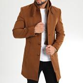 /achat-manteaux/classic-series-manteau-caban-22-marron-204952.html