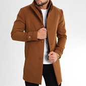 /achat-manteaux/classic-series-manteau-caban-23-marron-204954.html