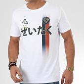 /achat-t-shirts/luxury-lovers-tee-shirt-luxury-club-blanc-bleu-marine-204985.html