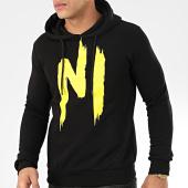/achat-sweats-capuche/ninho-sweat-capuche-h001-noir-jaune-204959.html