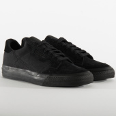 /achat-baskets-basses/adidas-baskets-continental-vulc-ef3531-core-black-cloud-white-205016.html
