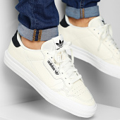 /achat-baskets-basses/adidas-baskets-continental-vulc-eg4589-off-white-core-black-205018.html