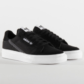 /achat-baskets-basses/adidas-baskets-femme-continental-vulc-ef9451-core-black-cloud-white-core-black-205019.html