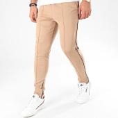/achat-pantalons-carreaux/frilivin-pantalon-1671-beige-noir-204996.html