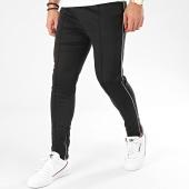 /achat-pantalons-carreaux/frilivin-pantalon-1671-noir-blanc-204997.html