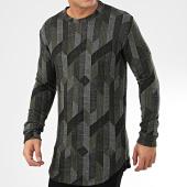 /achat-t-shirts-manches-longues/frilivin-tee-shirt-manches-longues-oversize-5372-gris-noir-vert-kaki-204999.html