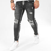 /achat-jeans/frilivin-jean-slim-jk953-noir-205064.html