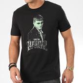 /achat-t-shirts/vald-tee-shirt-ce-monde-est-cruel-noir-vert-205022.html