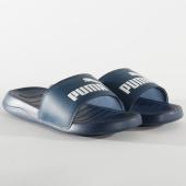 /achat-claquettes-sandales/puma-claquettes-popcat-20-372279-dark-denim-puma-white-205071.html