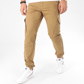 /achat-pantalons-cargo/teddy-smith-pantalon-cargo-battle-stretch-marron-205118.html