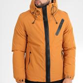 /achat-vestes/classic-series-veste-zippee-capuche-tr-16938-camel-205131.html