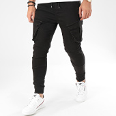 /achat-pantalons-cargo/classic-series-pantalon-cargo-gf79003-noir-205154.html